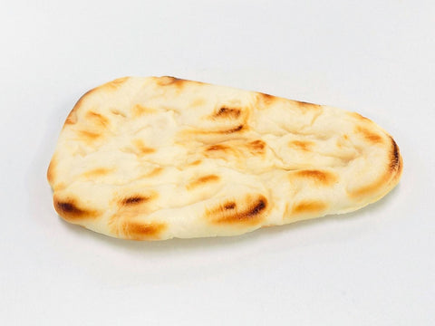 Naan (Indian Flatbread) Replica