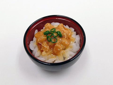 Natto (Fermented Soybeans) & Rice Mini Bowl