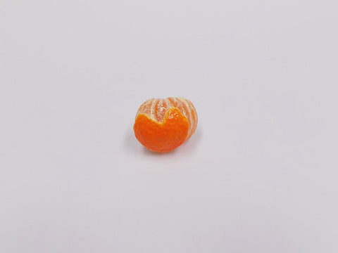 Orange (Heart-Shaped) Magnet