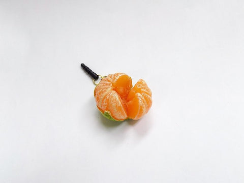 Orange (small) Ver. 5 Headphone Jack Plug