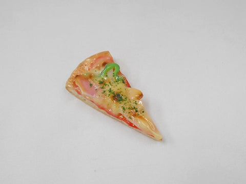 Pizza Slice (small) Magnet