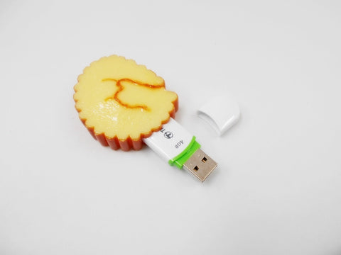 Rolled Fish Paste Omelette USB Flash Drive (8GB)