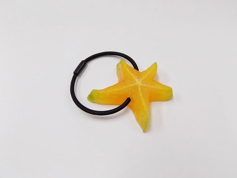 Star-Shaped Fruit (small) Hair Band