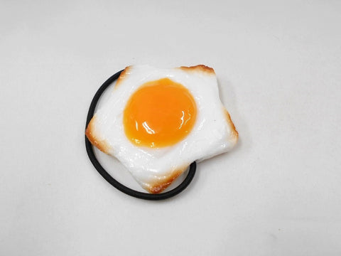 Sunny-Side Up Egg (Star) Hair Band