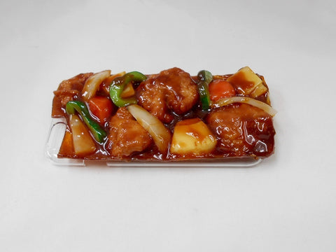 Sweet & Sour Pork (new) iPhone 7 Case