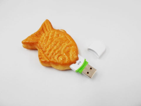 Taiyaki (new) USB Flash Drive (8GB)