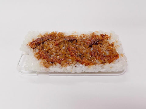 Unagi (Eel) Rice Ver. 1 (new) iPhone 8 Case