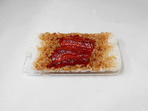 Unagi (Eel) Rice Ver. 2 (new) iPhone 8 Case