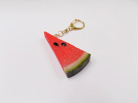 Watermelon (small) Ver. 2 Keychain