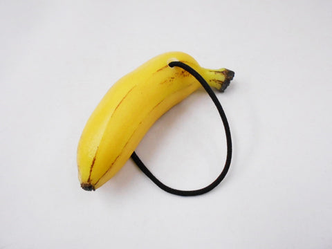 Whole Banana Hair Band