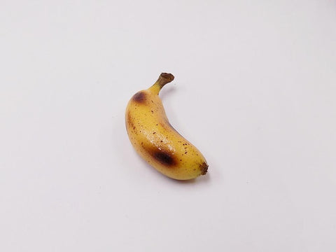 Whole Ripened Banana (mini) Magnet