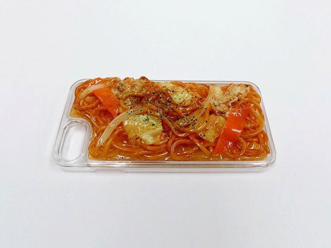Yakisoba (Fried Noodles) iPhone 7 Plus Case