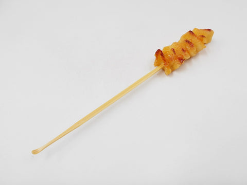 Yakitori Kawa (Grilled Chicken Skin) (small) Ear Pick