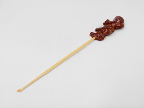 Yakitori Zuri (Grilled Chicken Gizzard) (small) Ear Pick