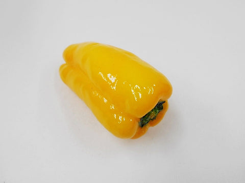 Yellow Pepper Magnet