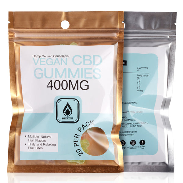 cbd hemp gummies