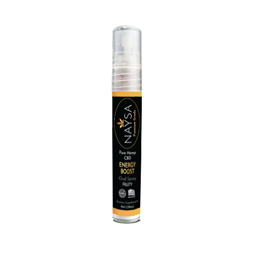 CBD Oral Sprays