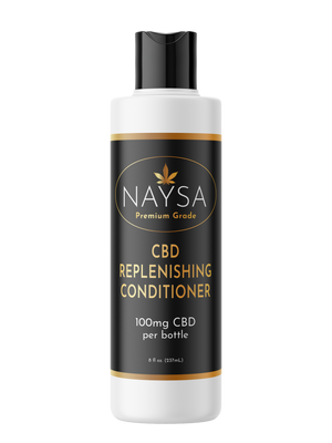 CBD Replenishing Conditioner - 100mg