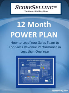How to Lead Your Sales Team to Top Sales Revenue Performance in Less than One Year