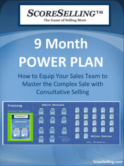How to Equip Your Sales Team to Master the Complex Sale with Consultative Selling