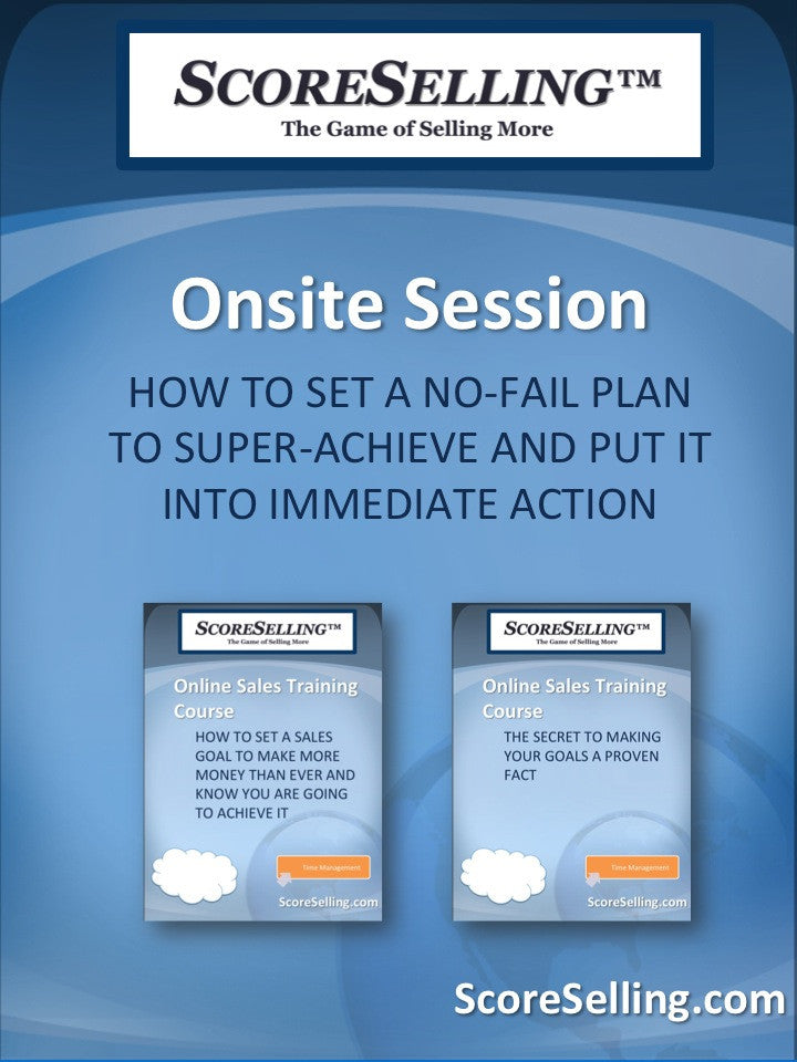 How To Set A No-Fail Plan To Super-Achieve And Put It Into Immediate Action