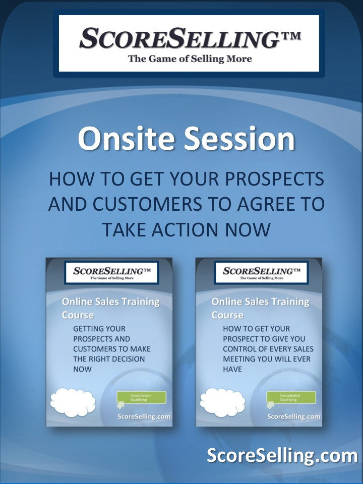 How To Get Your Prospects And Customers To Agree To Take Action Now