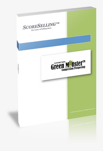 Green Monster™ Compression Prospecting Toolset