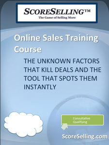 The Unknown Factors that Kill Deals and the Tool that Spots Them Instantly