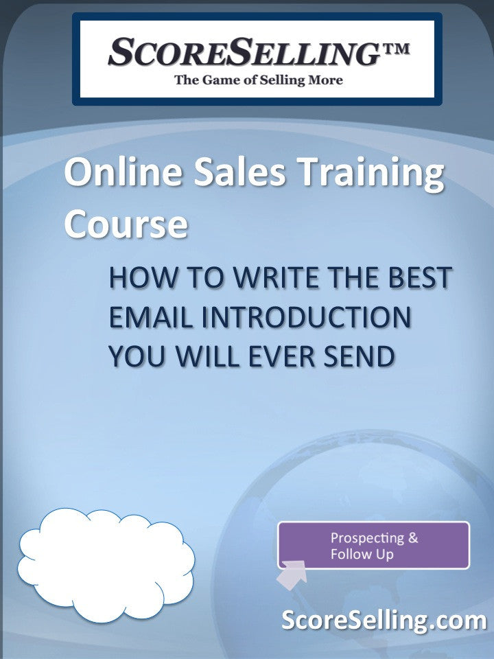 How to Write the Best Email Introduction You Will Ever Send