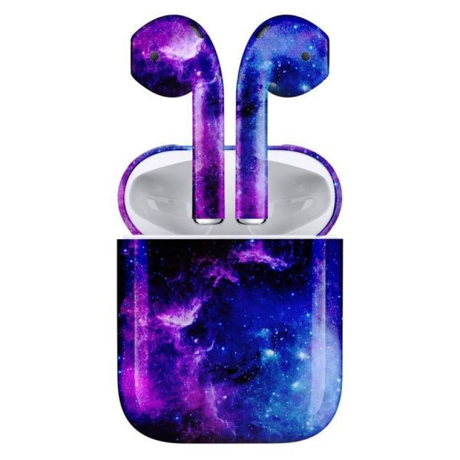 Galaxy AirPods, Galaxy Overdrive Custom EarPods