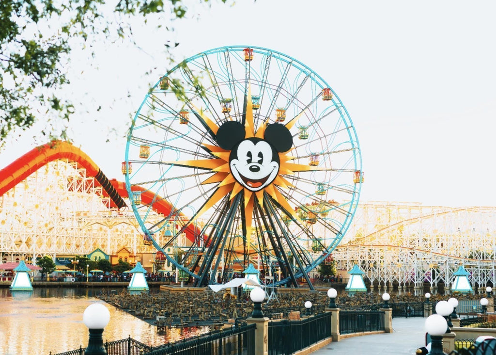 5 things you should bring to Disneyland - Footsouls insoles for Converse