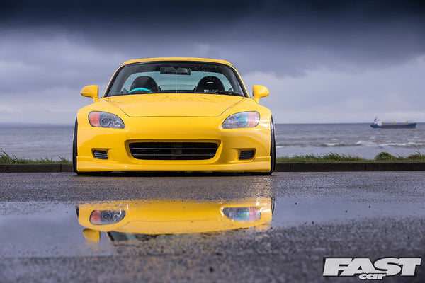 Lyd's S2000 Fast Car Feature