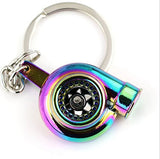 turbo jdm keyring drift