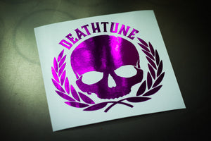Deathtune Empire - Zillalife - 2