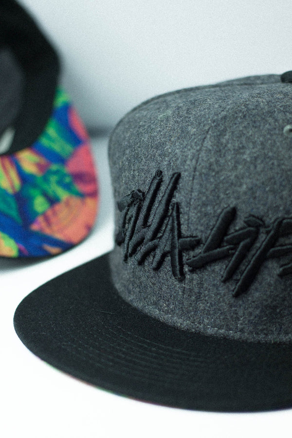 SNAPBACK - Hawaiian