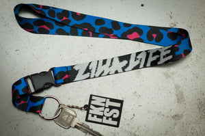 Leopard Lanyard [Re-stocked!] - Zillalife - 2