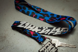 Leopard Lanyard [Re-stocked!] - Zillalife - 1