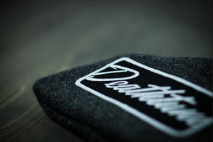 Deathtune Beanie - One left - Zillalife - 2