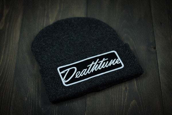 Deathtune Beanie - One left - Zillalife - 1