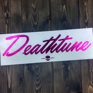 DEATHTUNE Royale - Zillalife - 1
