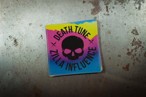 DEATHTUNE Square