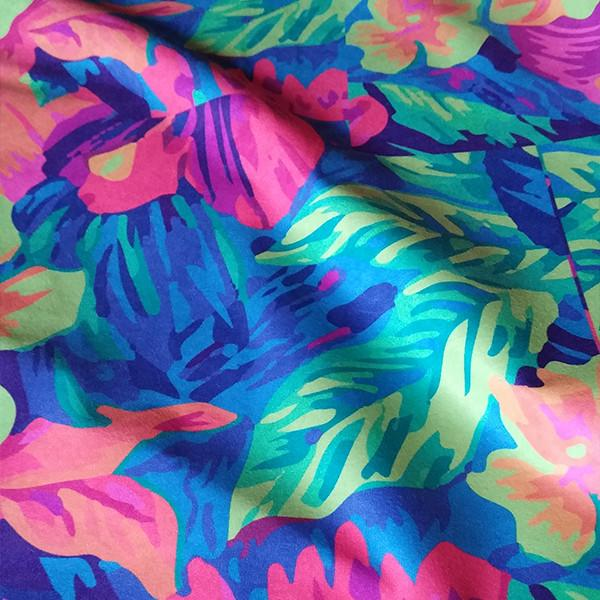 HAWAIIAN FABRIC - Interior Material