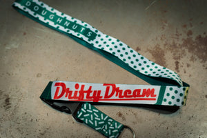 Drifty Dream  - Lanyard