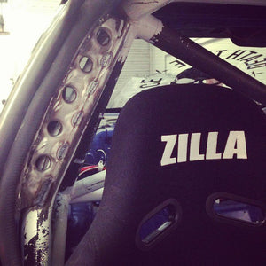 ZILLA Bucket Seat // BLACK Glitter Back [SOLD OUT] - Zillalife - 9