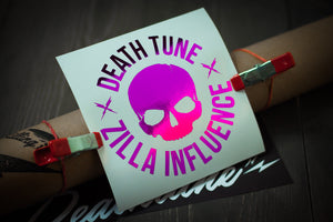 Deathtune Original - Zillalife