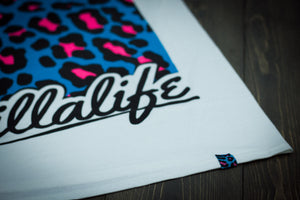 Leopard Edition [Re-Stocked] - Zillalife - 2