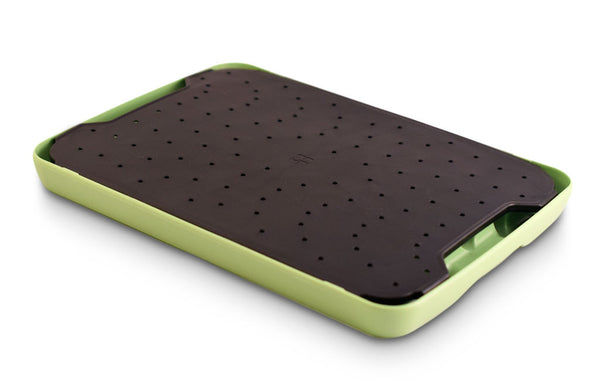 ECO FLOW Perforated Cutting Board