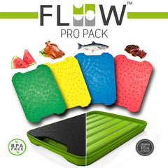 FLOW Cutting Board Pro Pack
