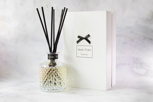 Luxury Cut Glass Reed Diffuser