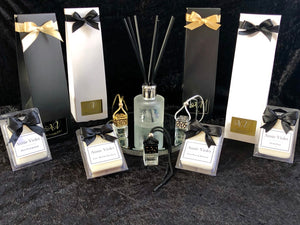 Annie Violet Wax Melts,  Luxury Reed Diffusers, Car Diffusers and Soy Candles